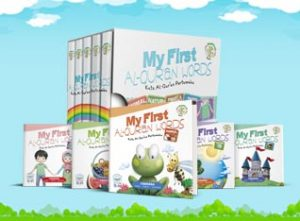 Jual Buku My First Al Quran Word