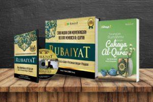 Jual Buku Rubaiyat1