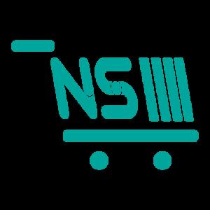Logo Nabila Store ICON