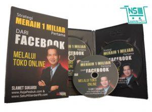 jual Buku Panduan Iklan Facebook