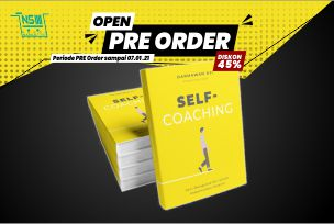 Buku Self Coaching [Pre Order]