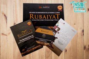 Jual Buku Rubaiyat2